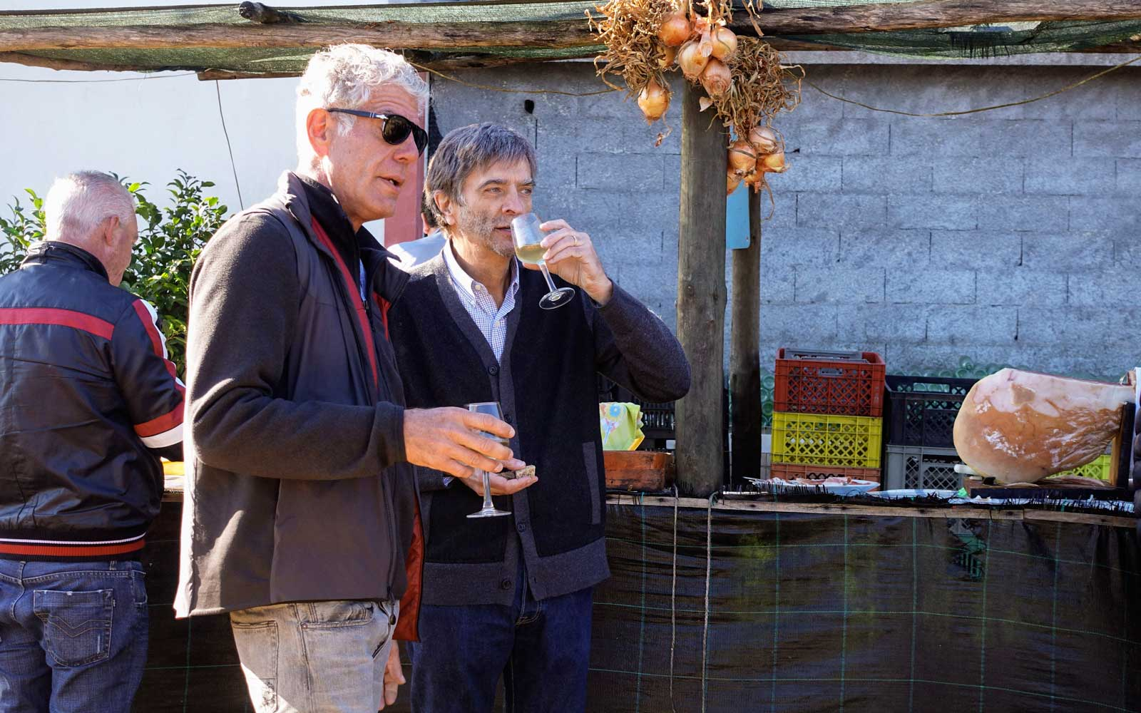Anthony Bourdain Parts Unknown Ep 508 - Porto