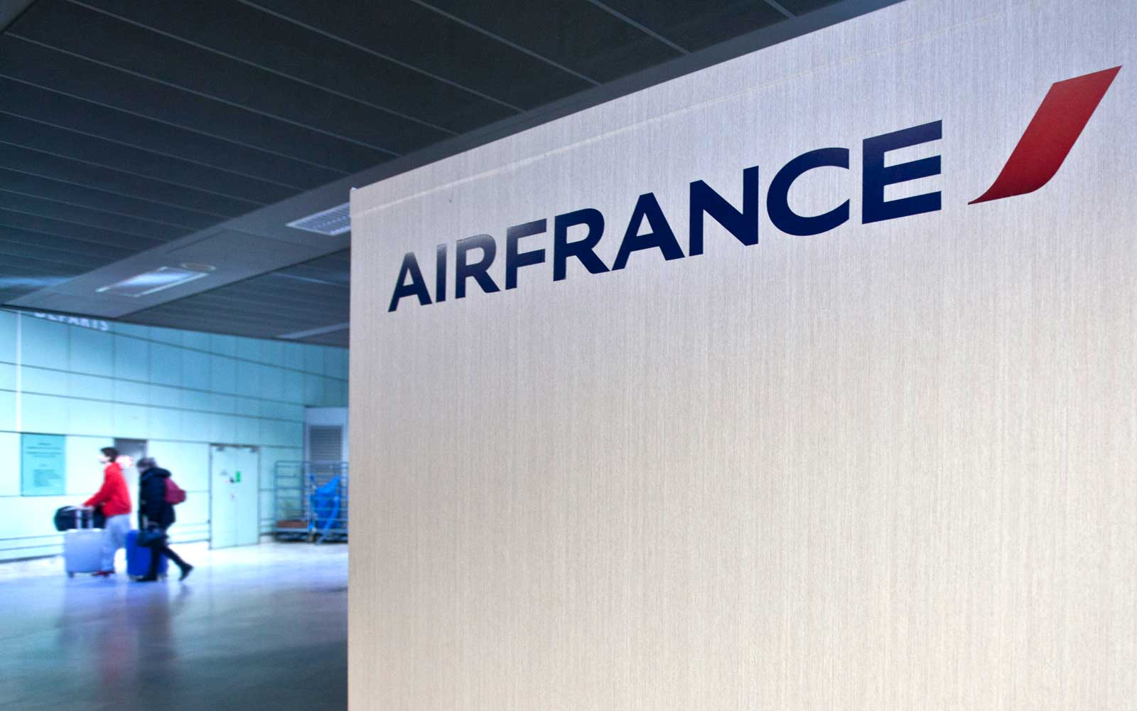 AirFrance KLM Flying Blue Loyalty Program