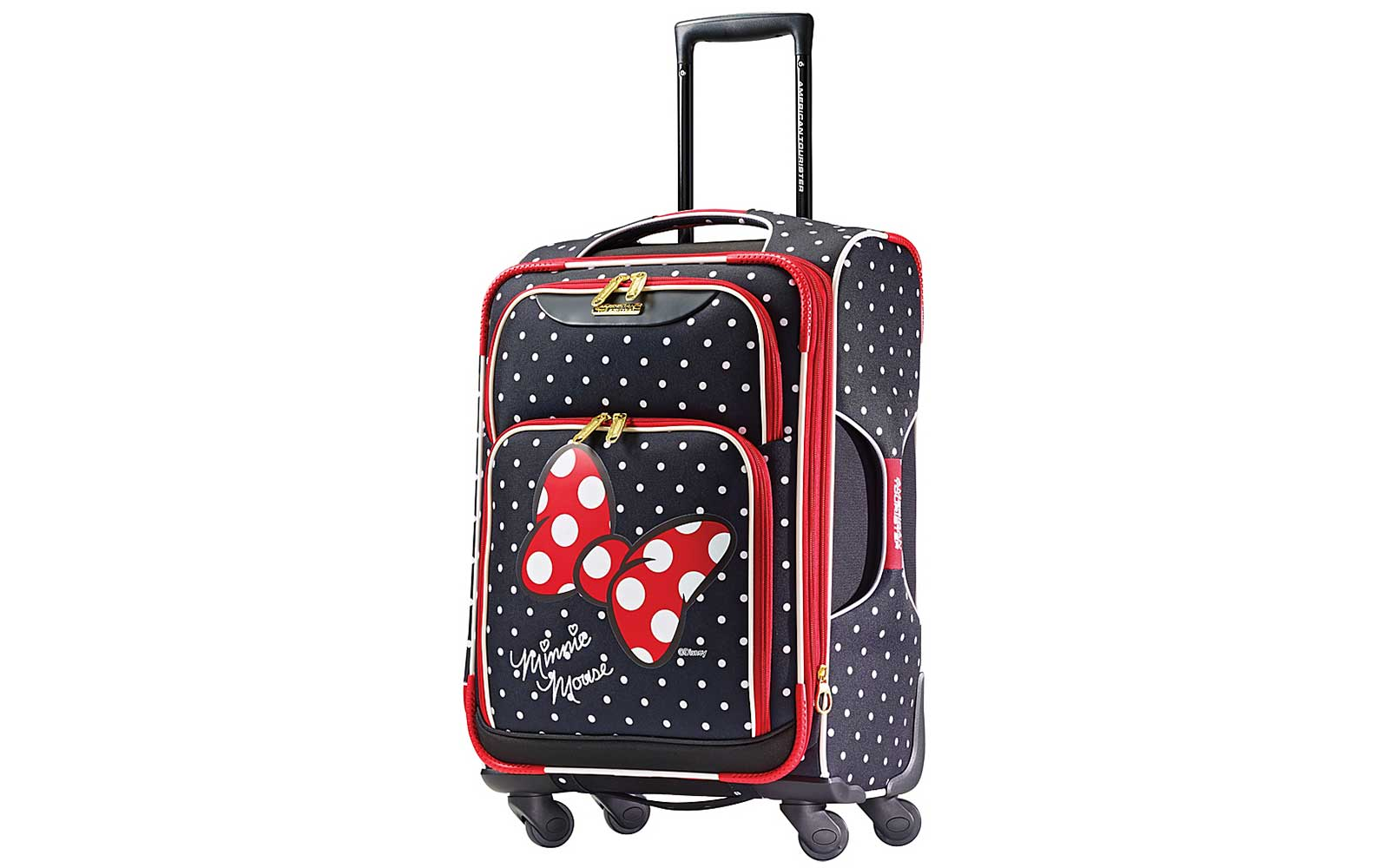 Disney Themed Luggage