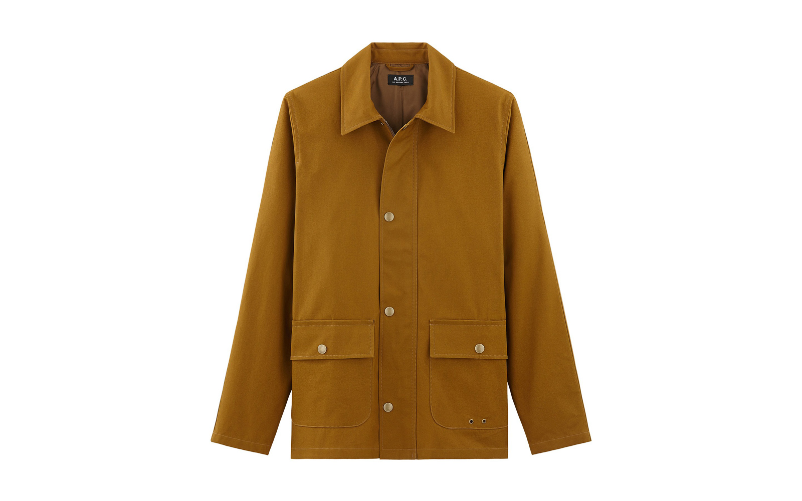 A.P.C. Howard Jacket