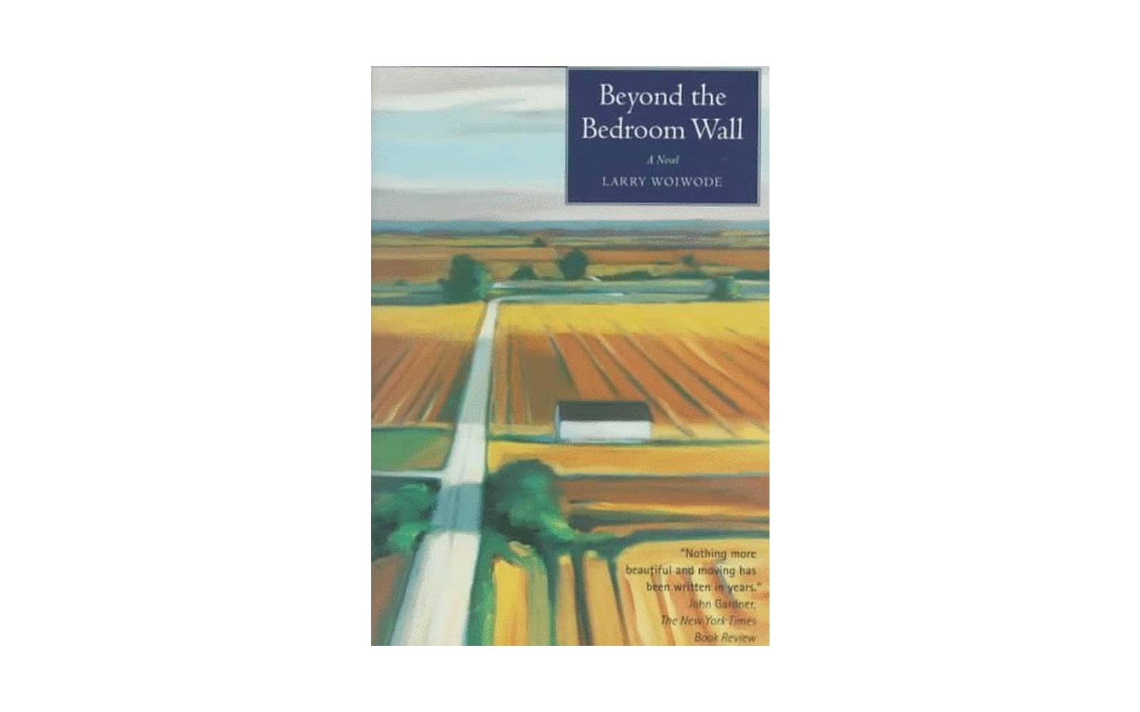 Beyond the Bedroom Wall