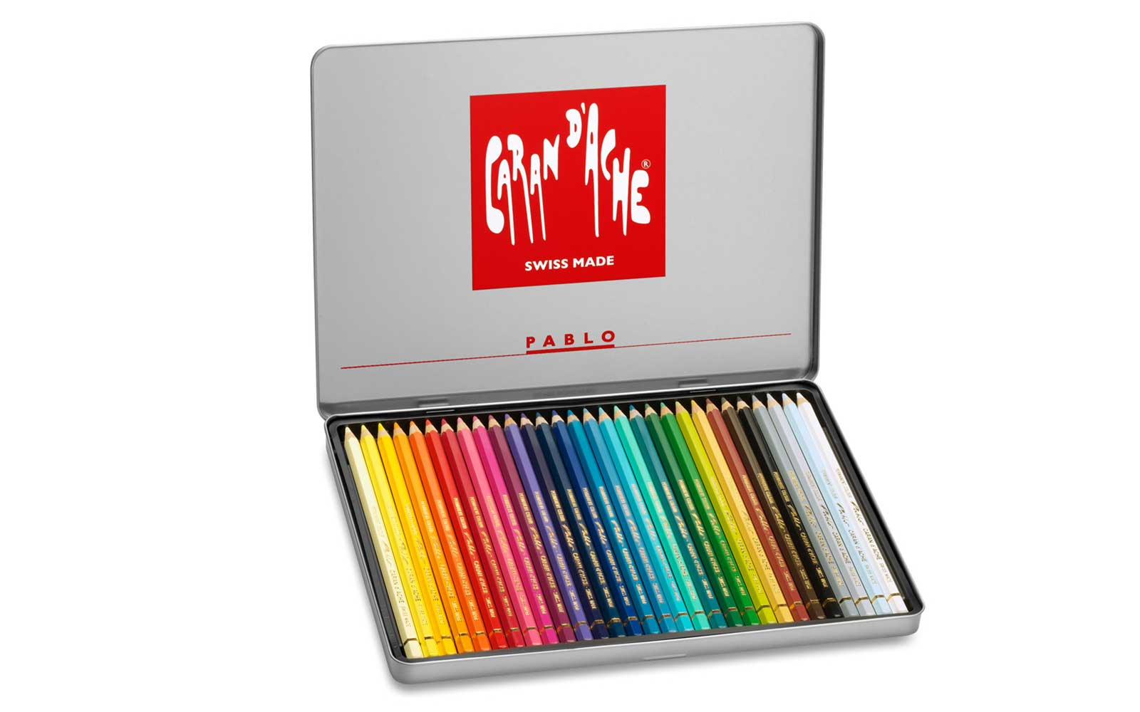 Classic Colored Pencil Set
