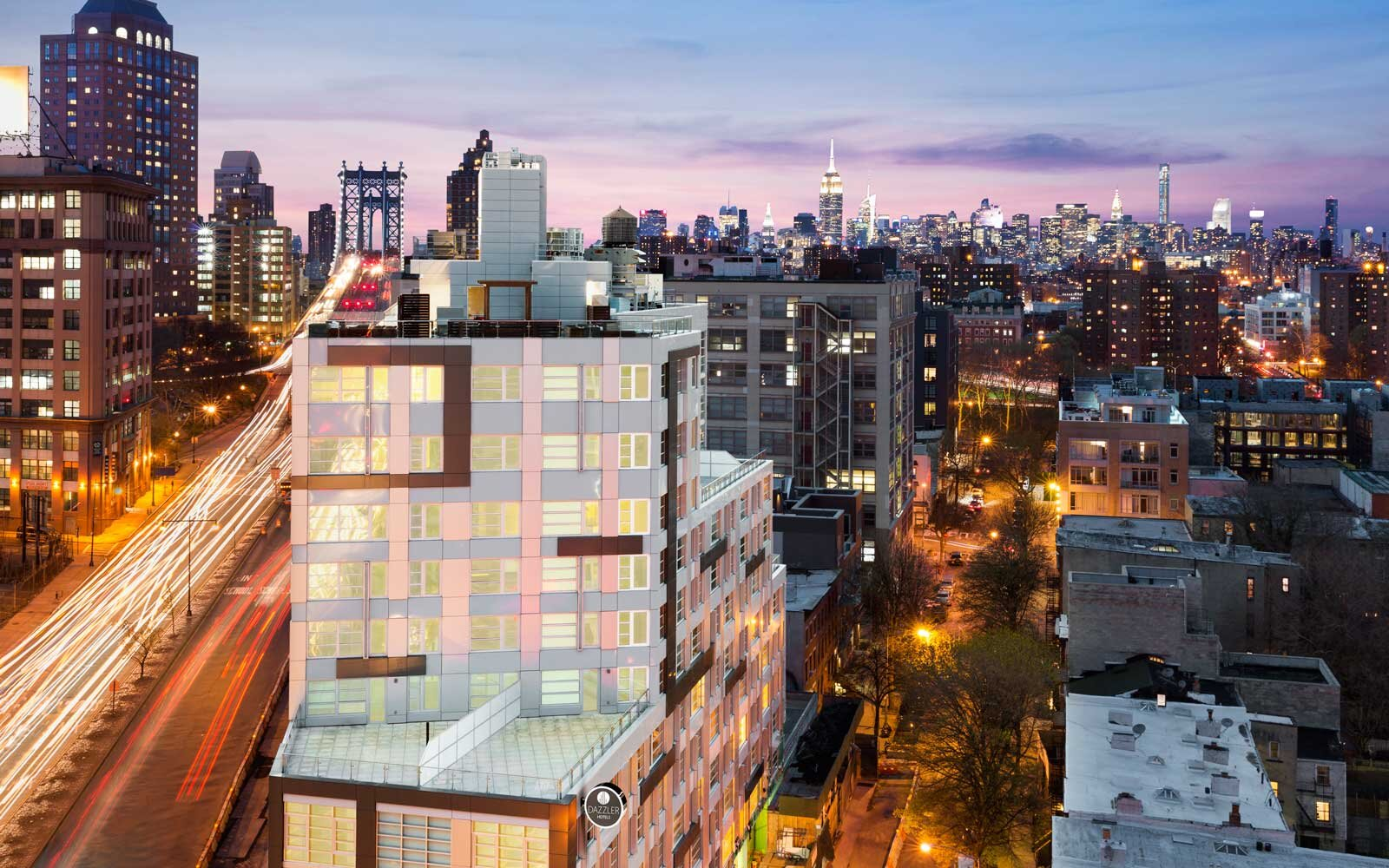 10 New York City Hotels You Can Book For 105 Or Less Travel Leisure