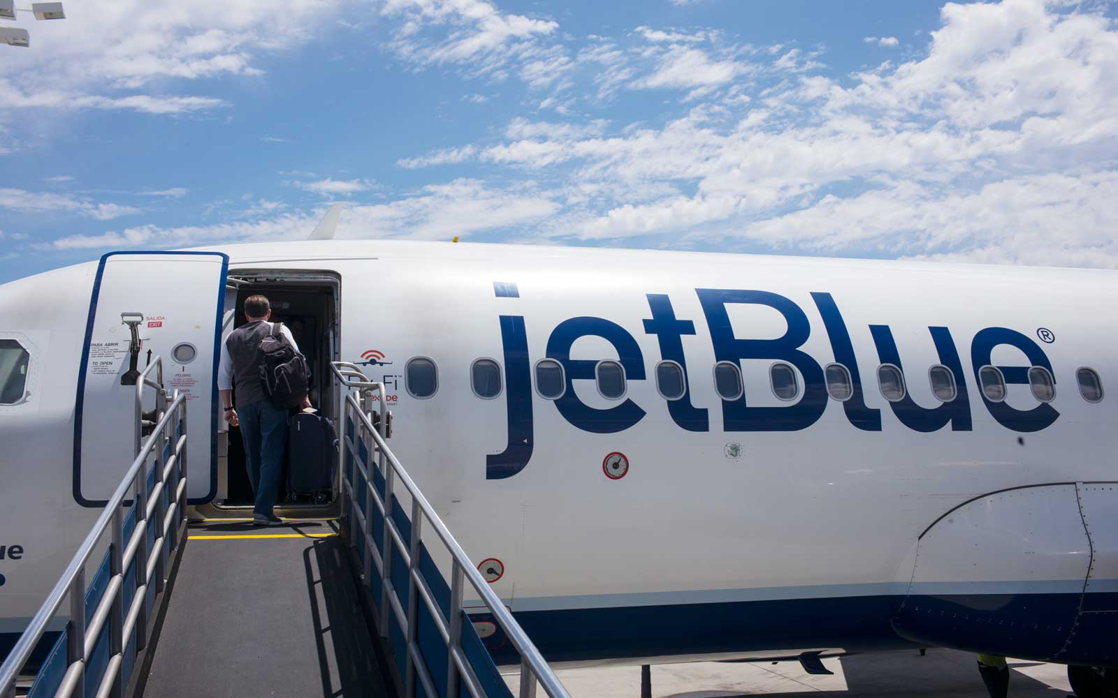 JetBlue Loyalty Program