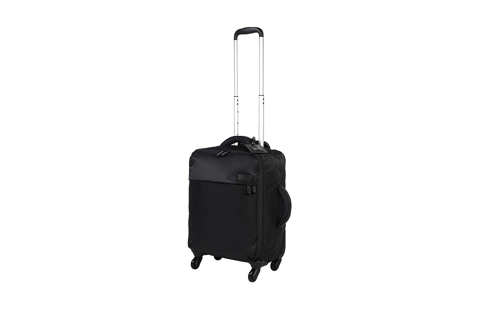 Lipault Original Plume 20-inch Carry-on Spinner Suitcase