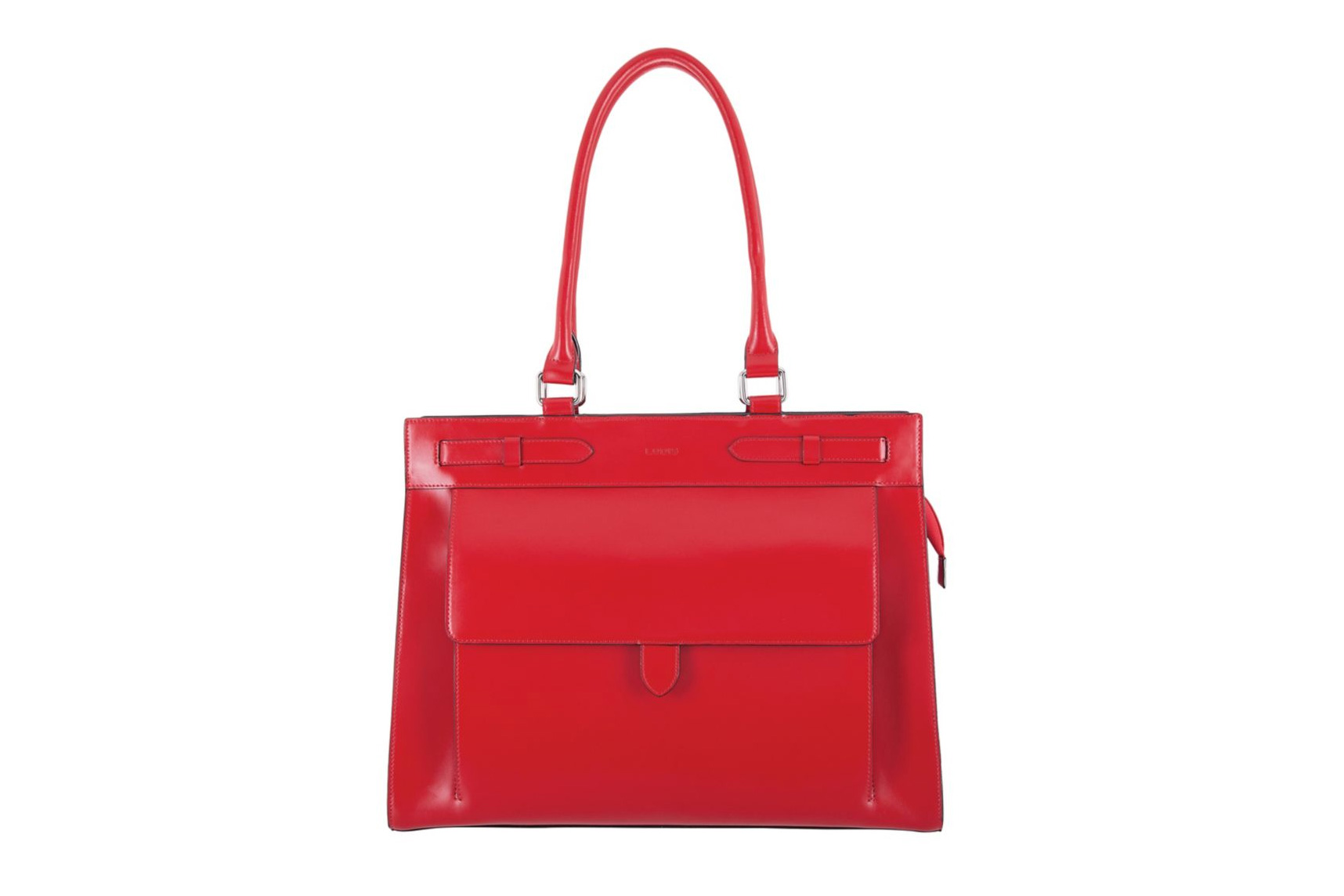 Lodis Audrey Under Lock & Key Top Zip Shoulder Bag