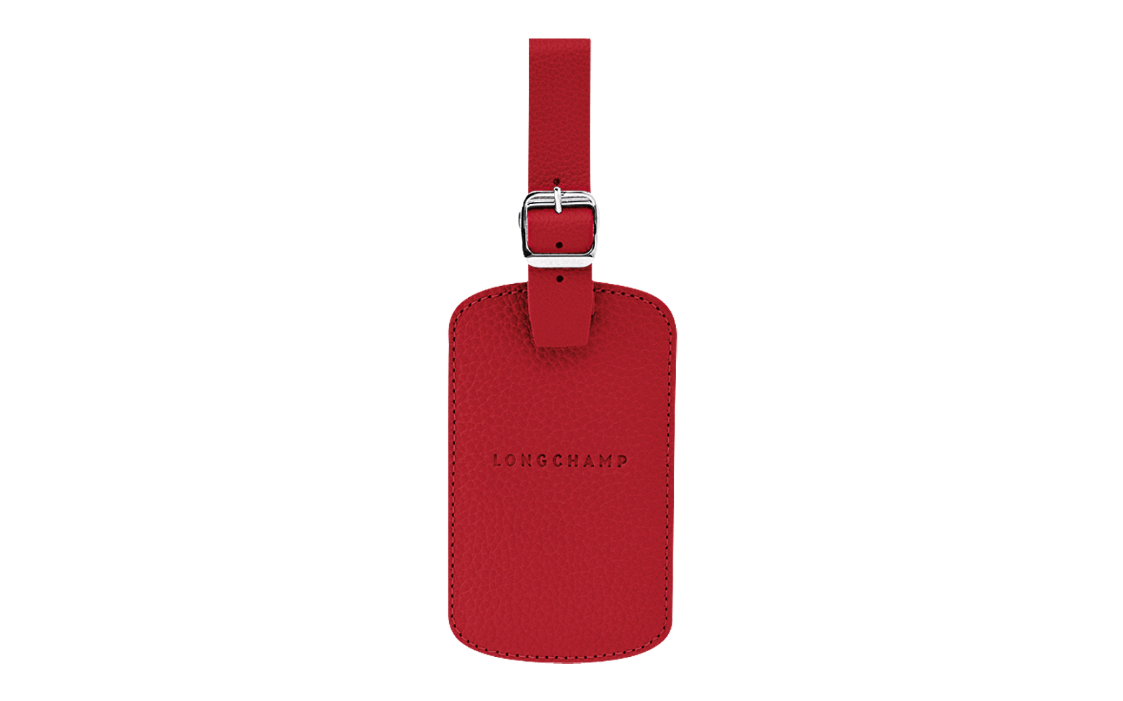 Longchamp Le Foulonne Luggage Tag