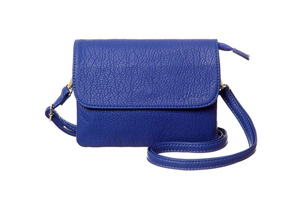MINICAT Small Crossbody