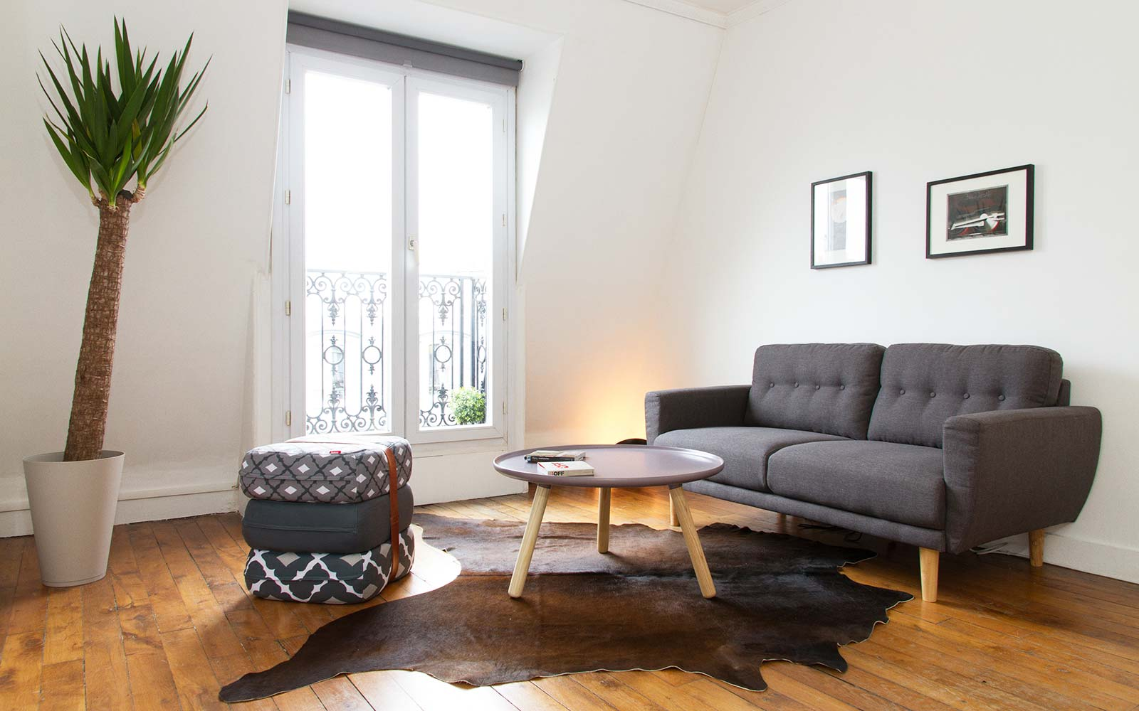 Airbnb Vacation Holiday Rental Paris France Montmartre
