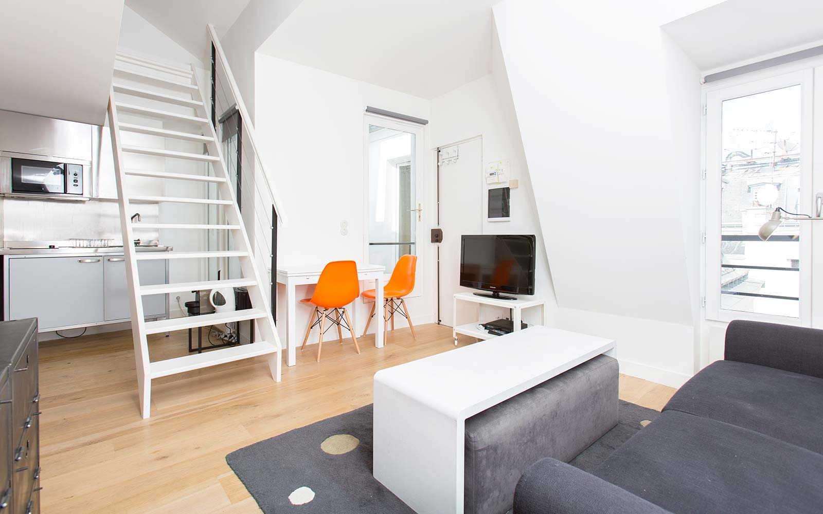 Airbnb Paris Rental Apartment Holiday Vacation France