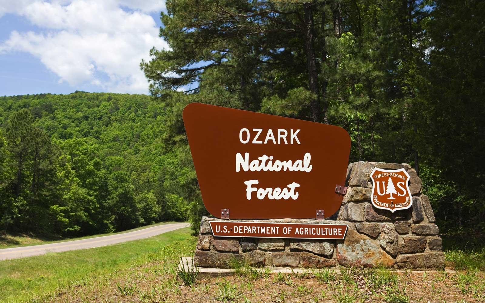 Visit the Ozark National Forest for the Next Eclipse