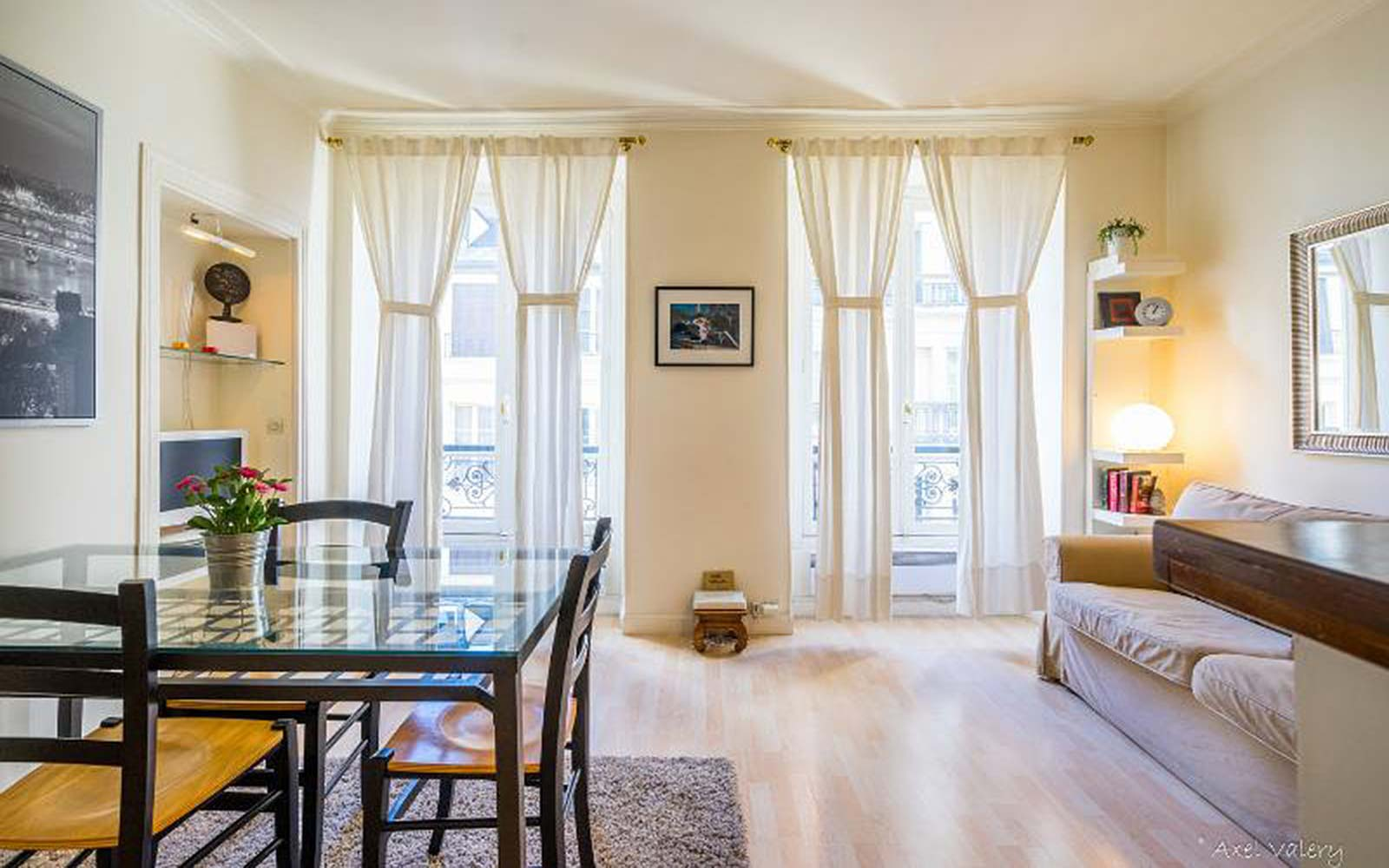 Airbnb Vacation Holiday Rental Paris France Pantheon Saint Germain