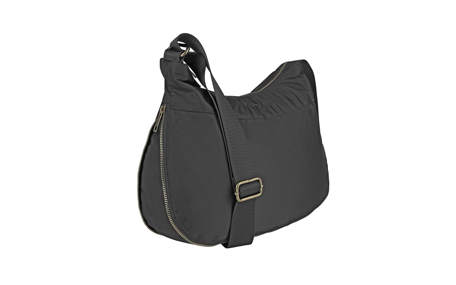 Suvelle RFID Expandable Travel Convertible Cross-body Bag