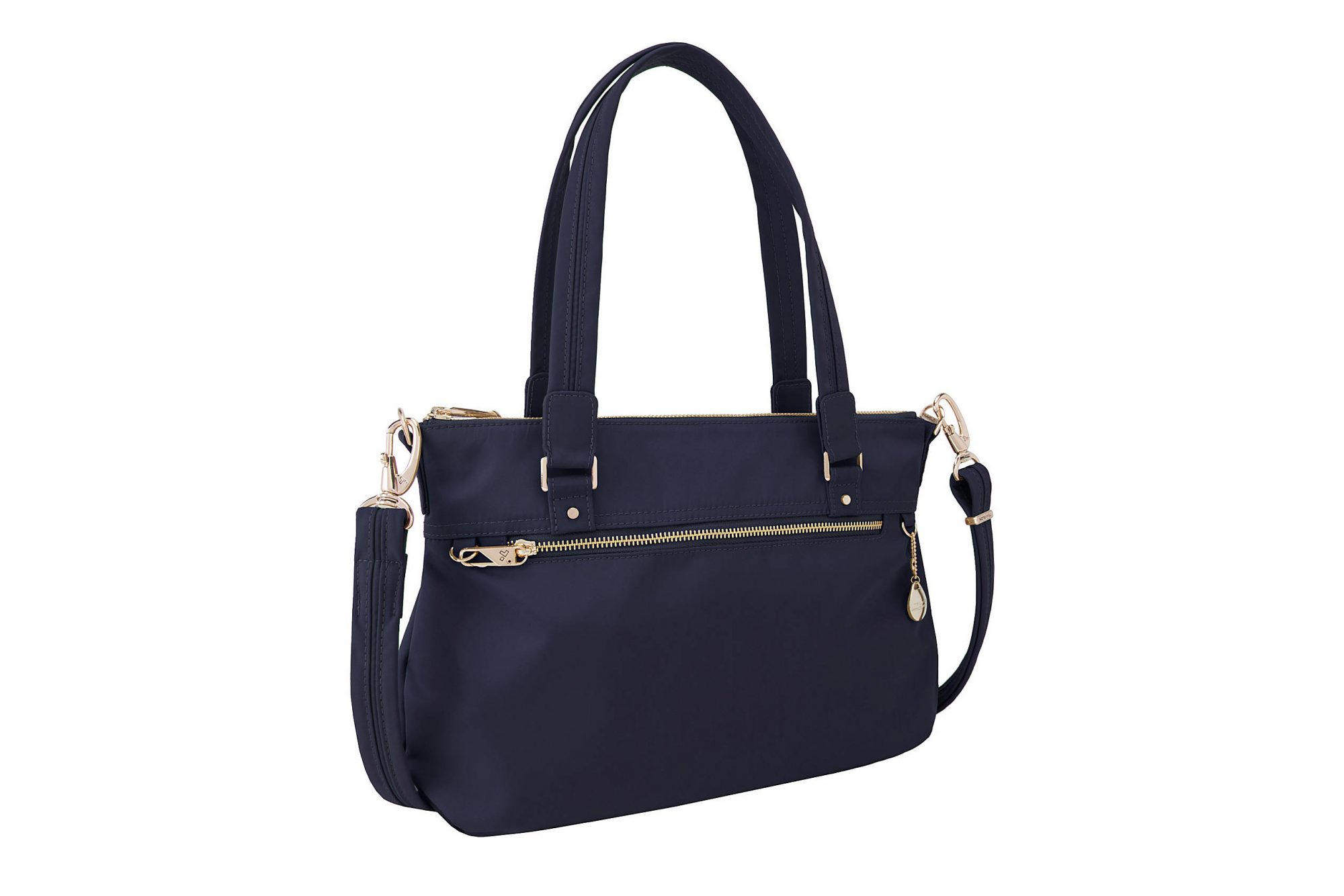 Travelon Anti-Theft Tailored Satchel