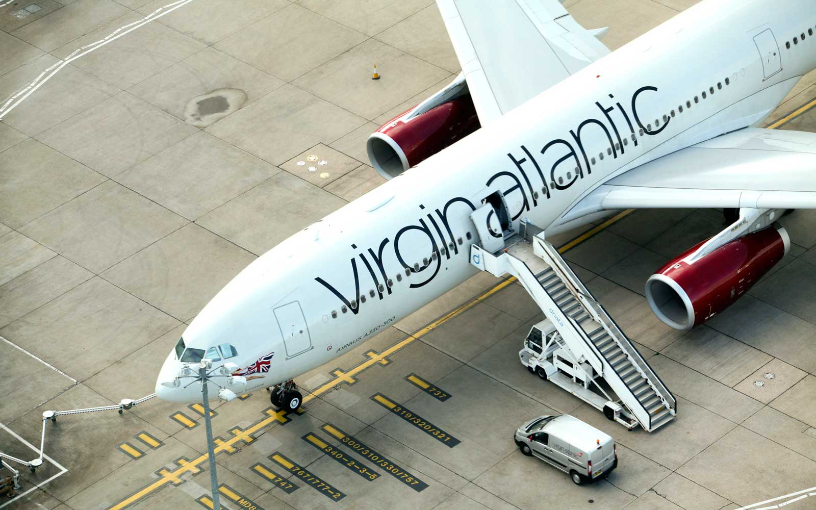 Virgin Atlantic Flying Club Loyalty Program