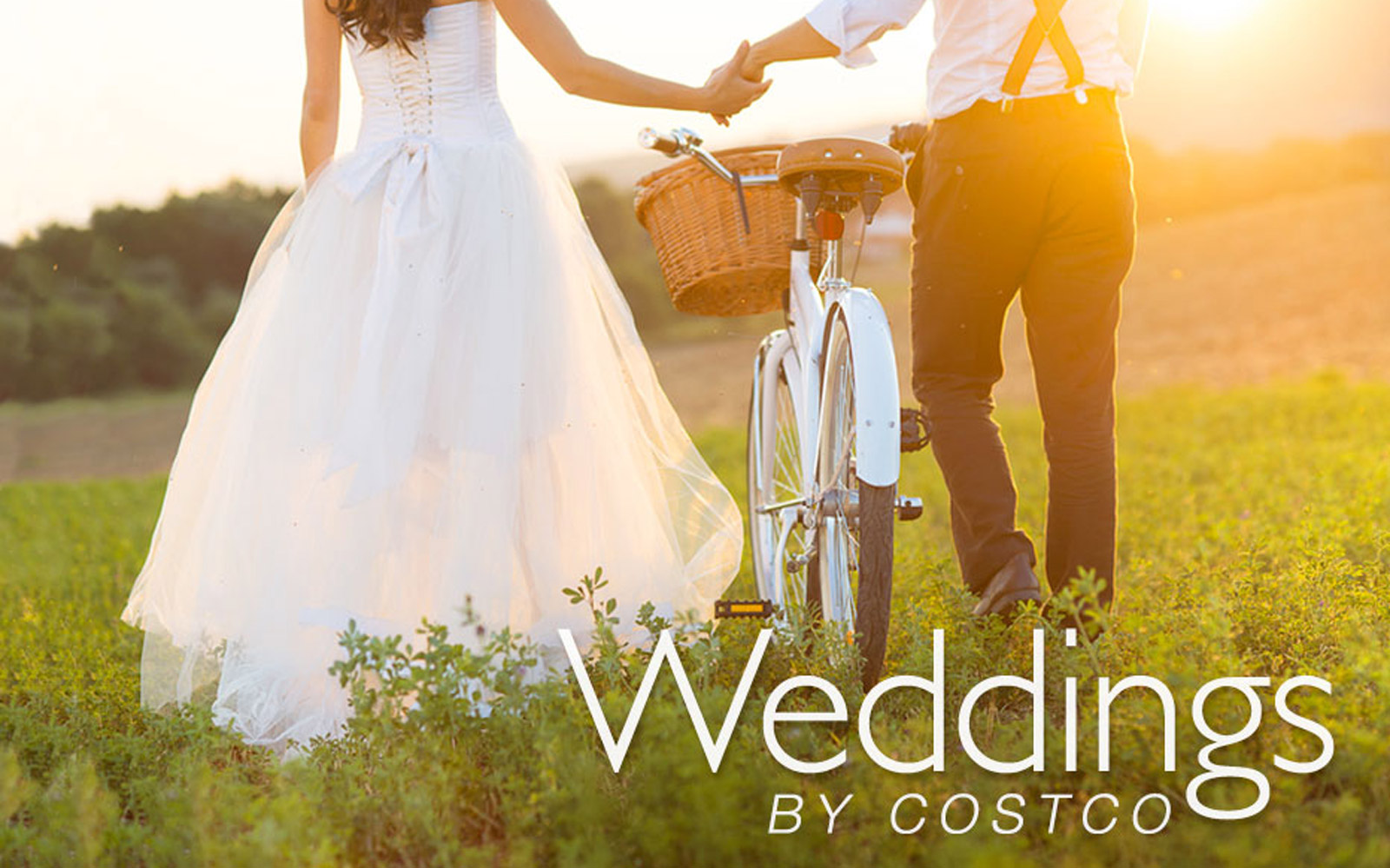 Costco's Wedding Products