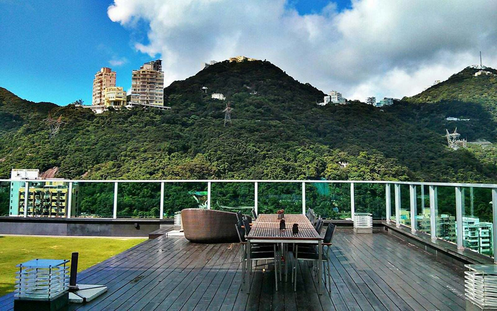 Airbnb Apartment Travel Holiday Vacation Rental Hong Kong
