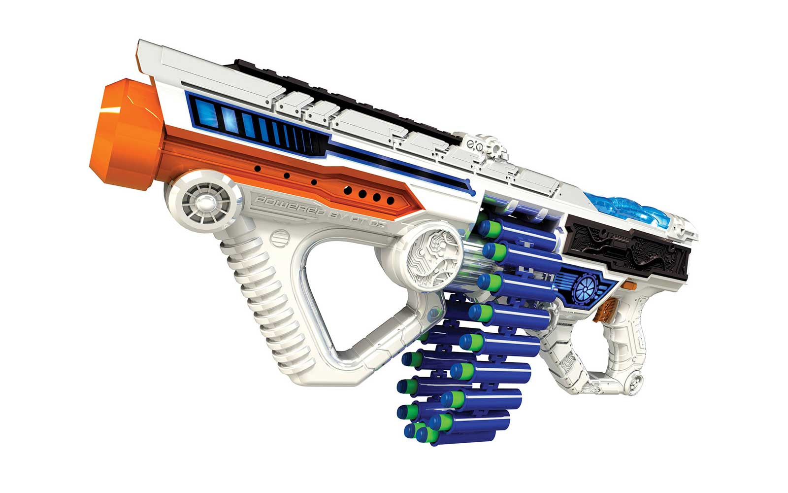 Adventure Force Light Blaster Toy