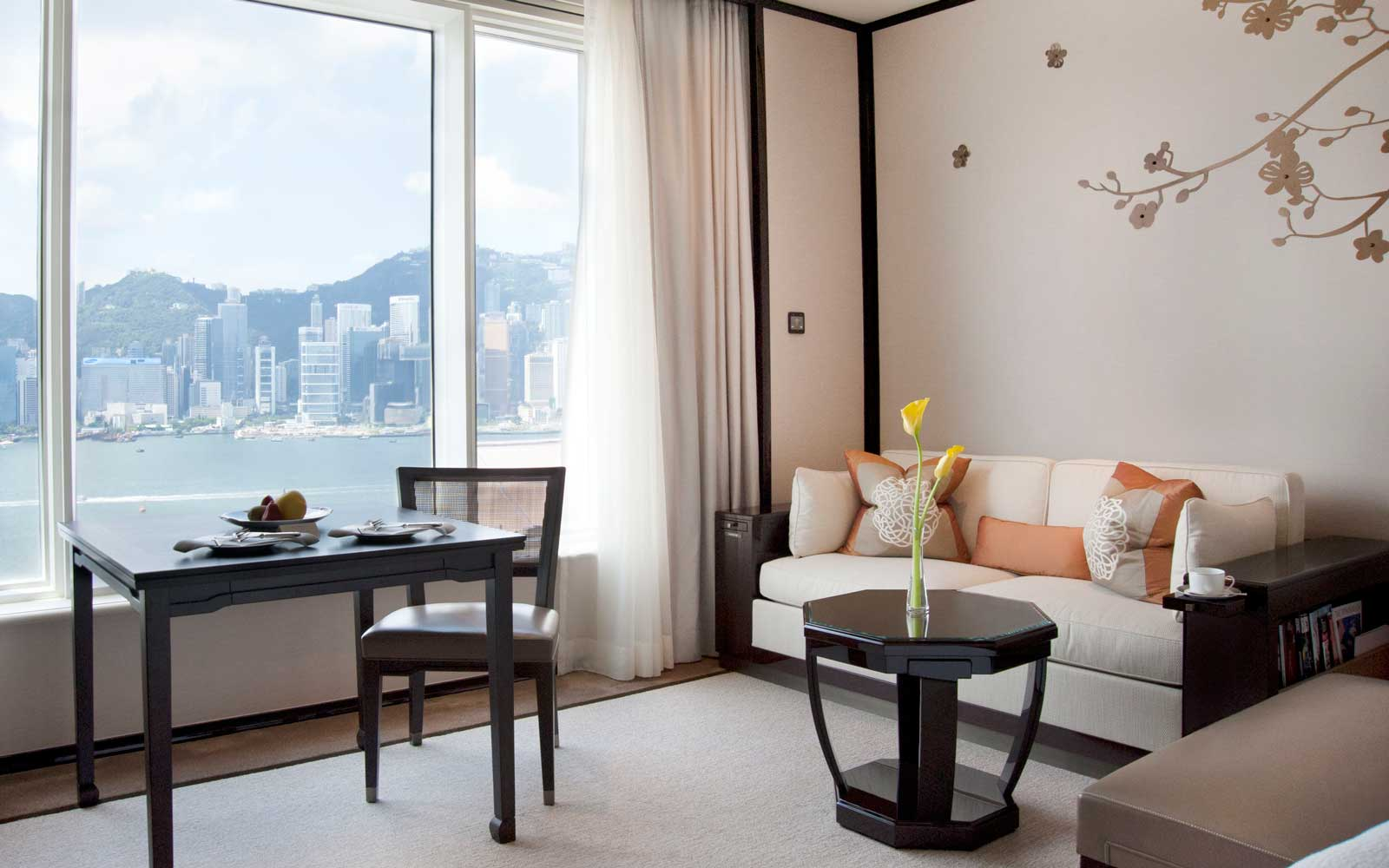 Peninsula Hong Kong