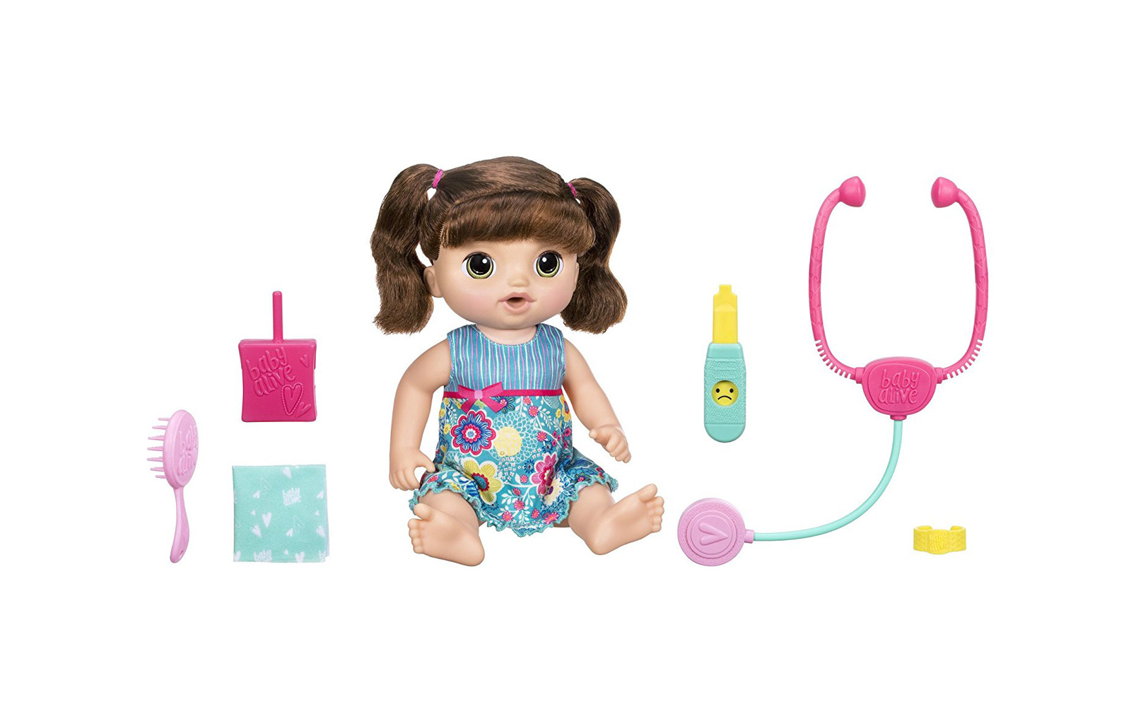Baby Alive Sweet Tears Baby