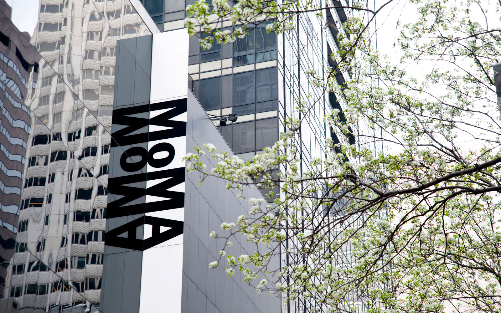 9. The Museum of Modern Art (MoMA) in New York City
