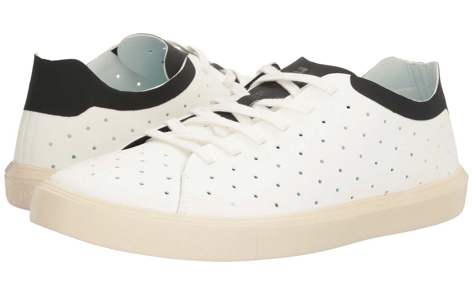 Native Shoes Monaco Low Comfortable Travel Sneaker