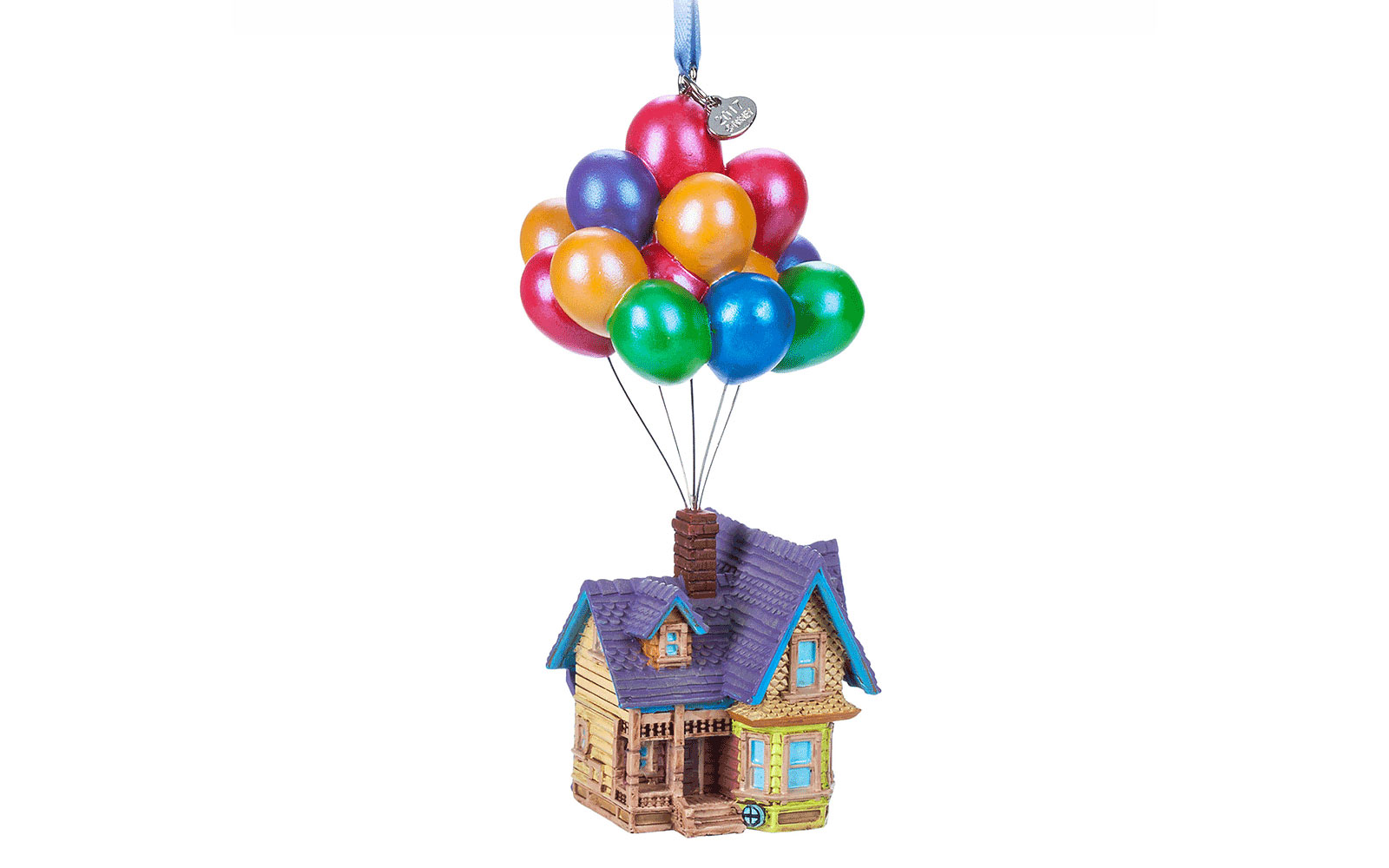 Up House ornament