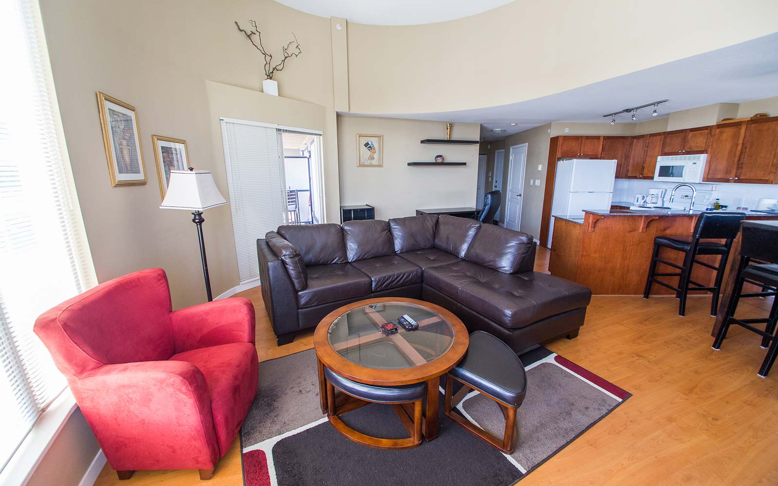 Vancouver Island Canada Airbnb Vacation Holiday Rental Apartment