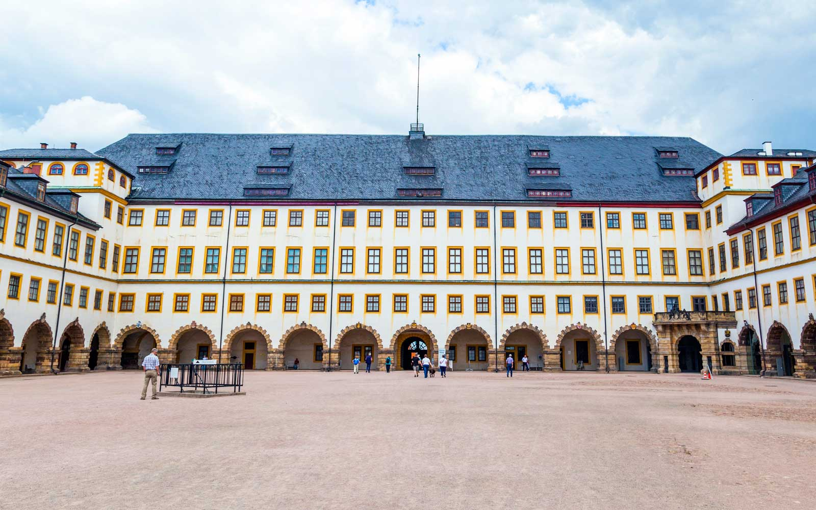 Gotha Germany