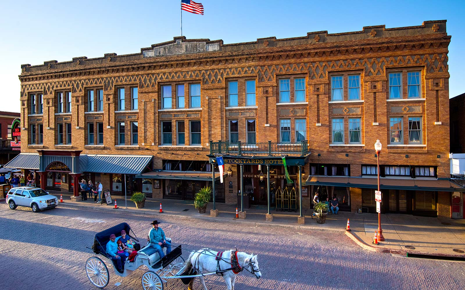 fort worth texas america's favorite places cities