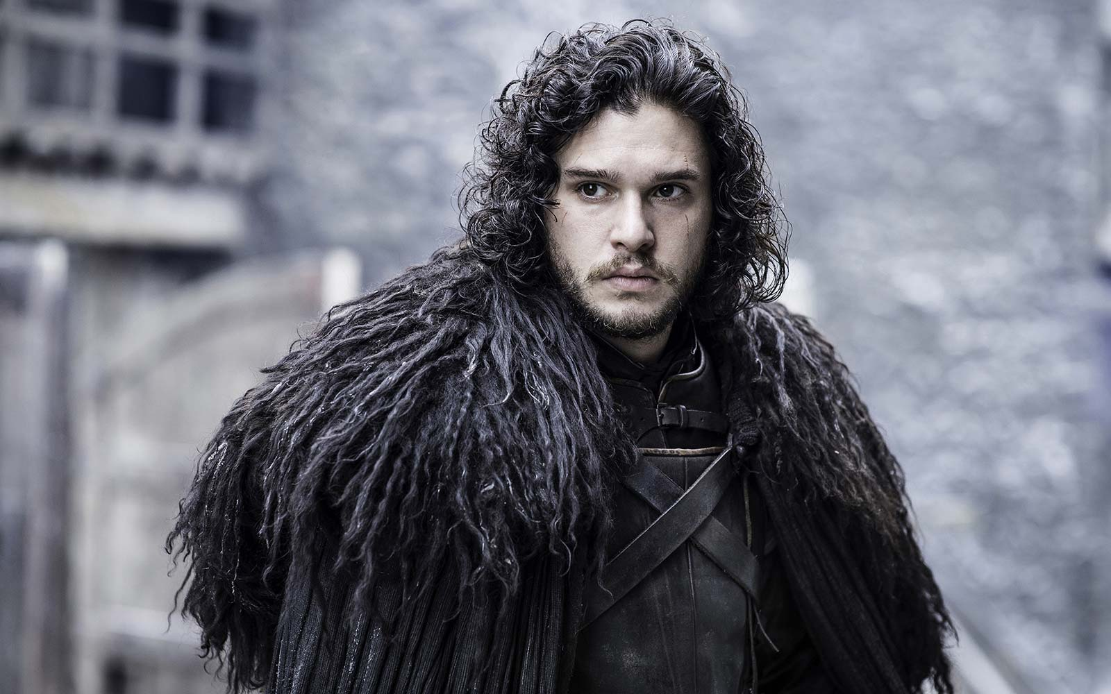 Halloween Costumes Pop Culture Inspiration Ideas Jon Snow Game of Thrones HBO