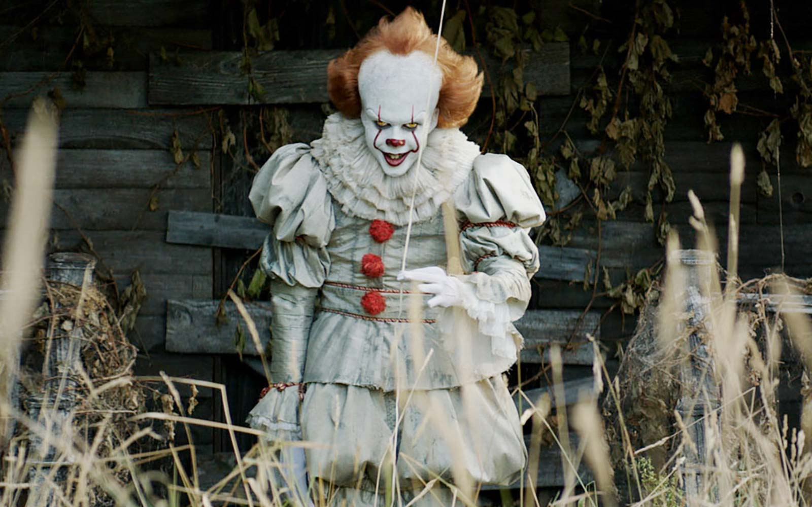 Halloween Costumes Pop Culture Inspiration Ideas Pennywise It Horror Clown Stephen King