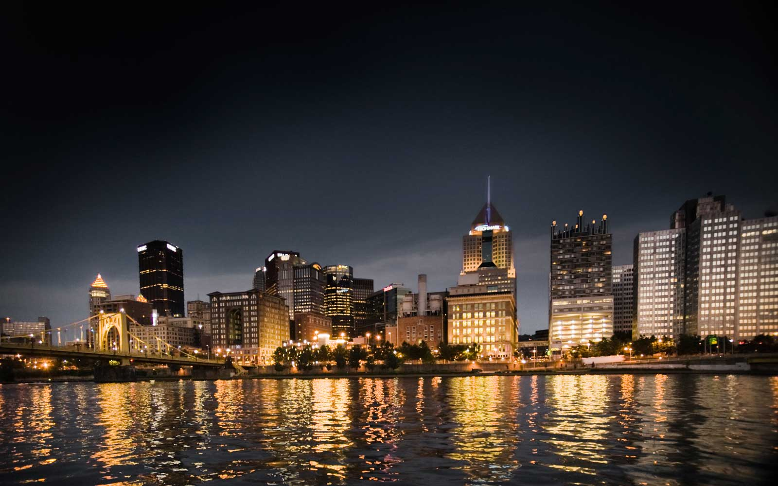 12. Pittsburgh, Pennsylvania
