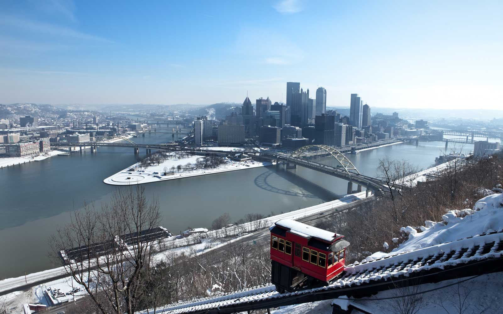 Pittsburgh Pennsylvania Ski