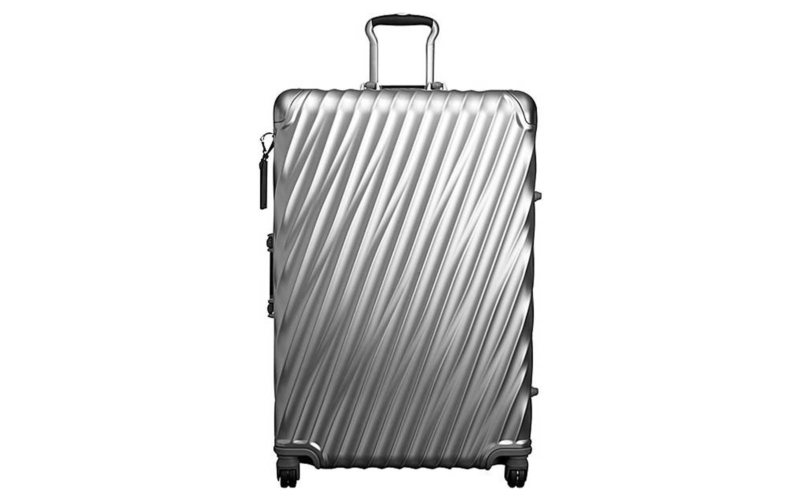 Durable Luggage