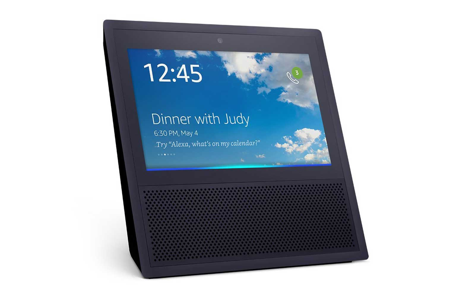 Amazon Echo Smart Tablet