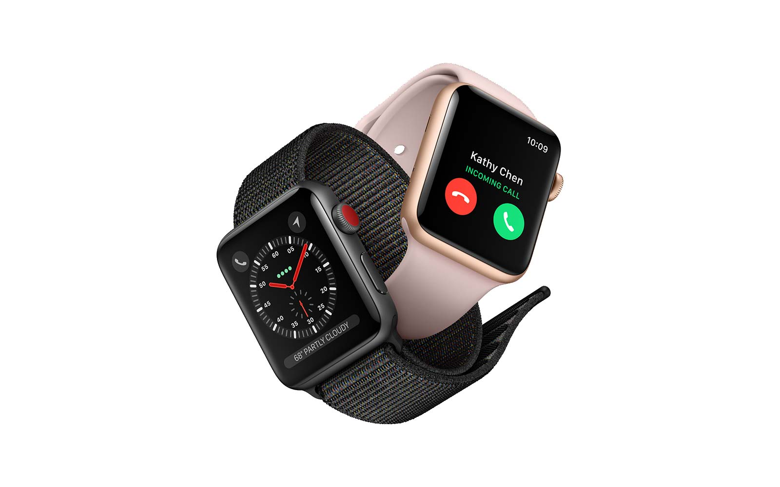 apple watch series 3 technology
