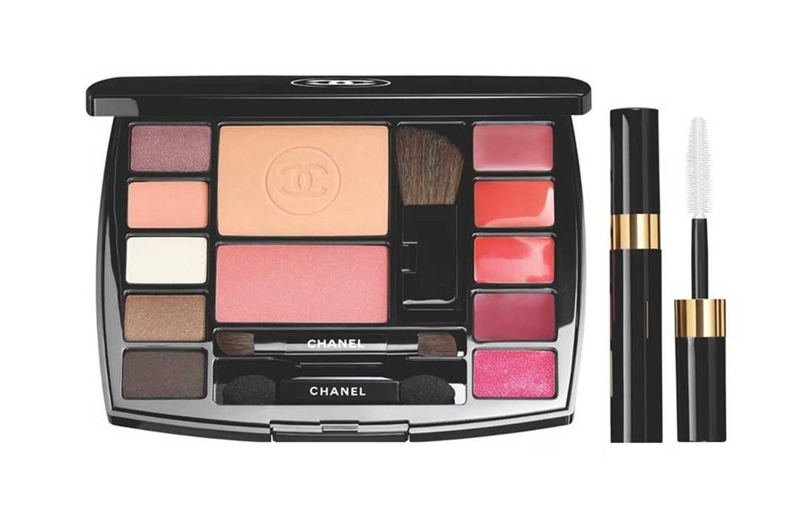 Chanel Take Flight Travel Palette Set