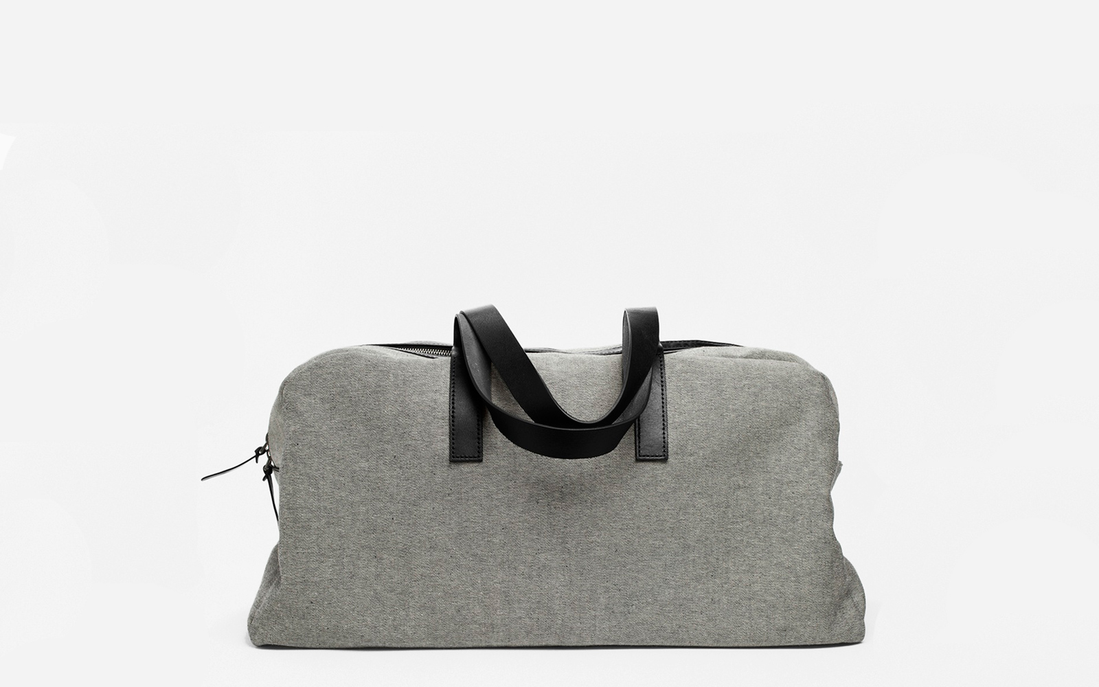 The Twill Weekender by Everlane