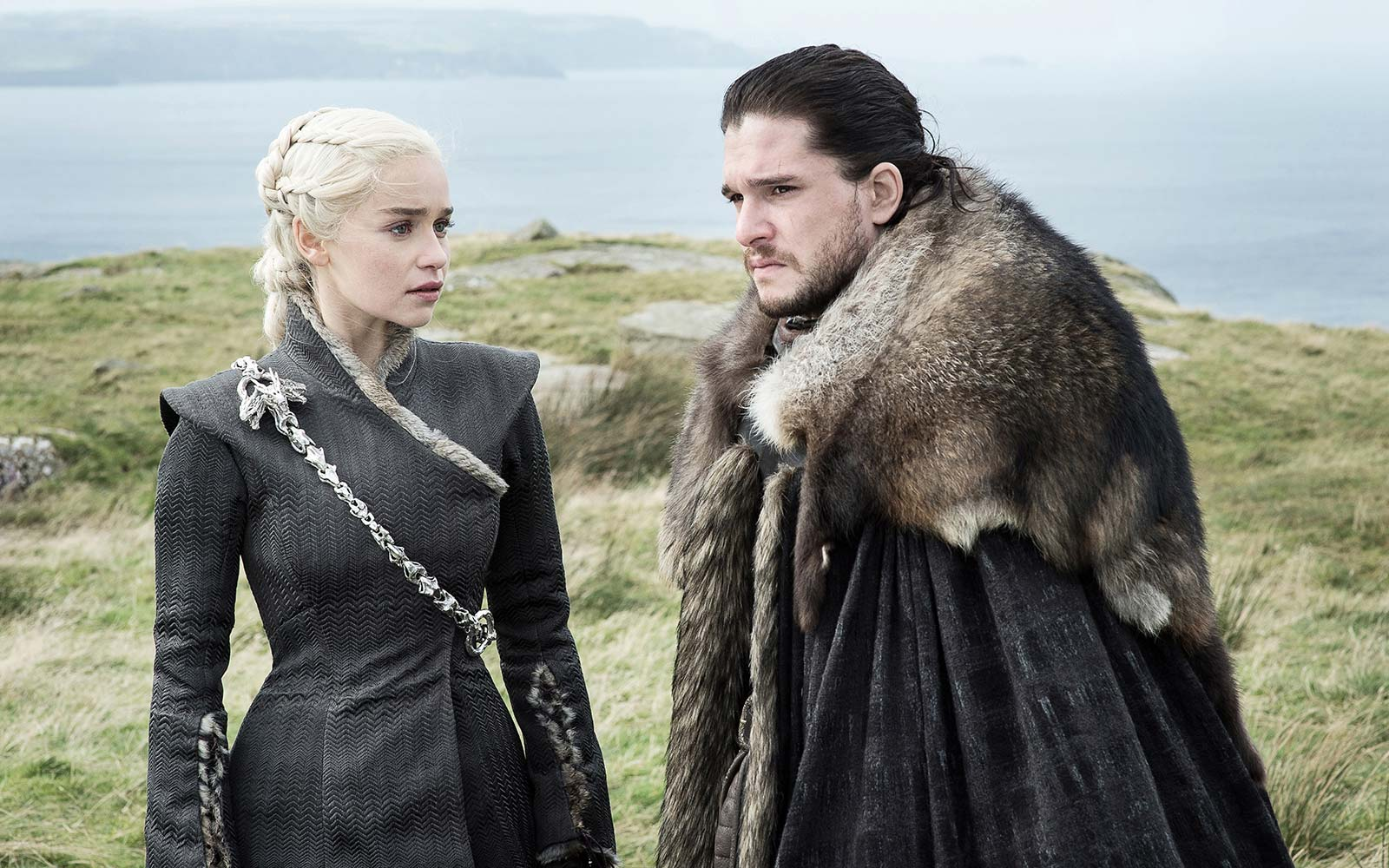 Game of Thrones HBO television show theater