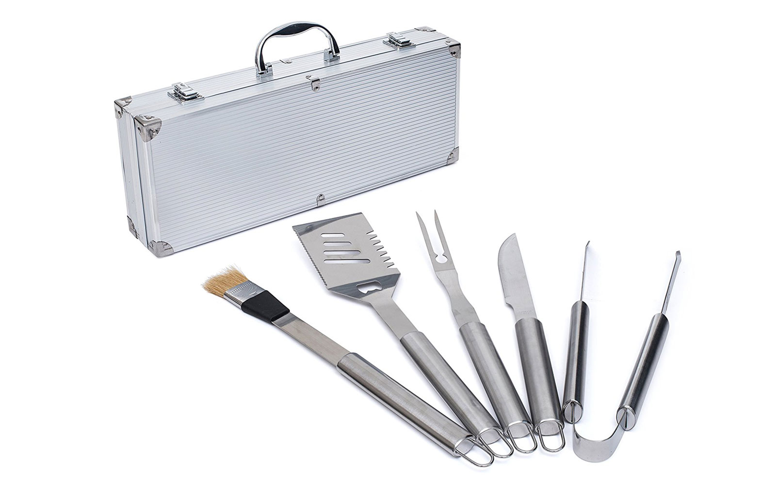 Cuisinart 20-Piece Grill Set