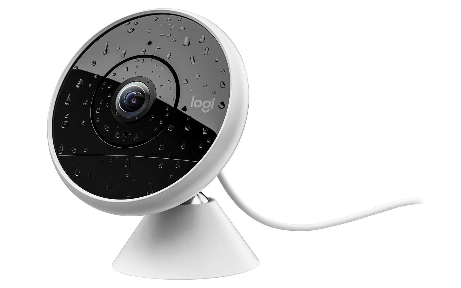 LG Home Security Cameras