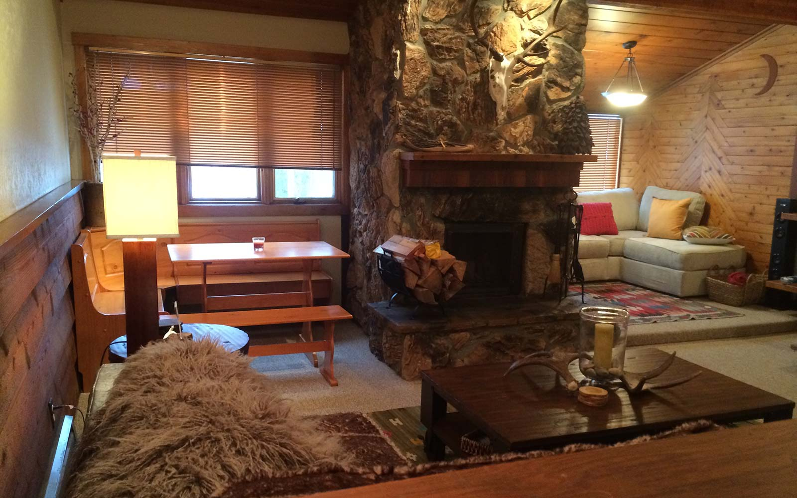 jackson hole wyoming national parks vacation airbnb rental
