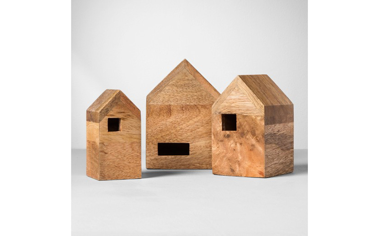 Hearth & Hand with Magnolia: Wood Nesting Houses