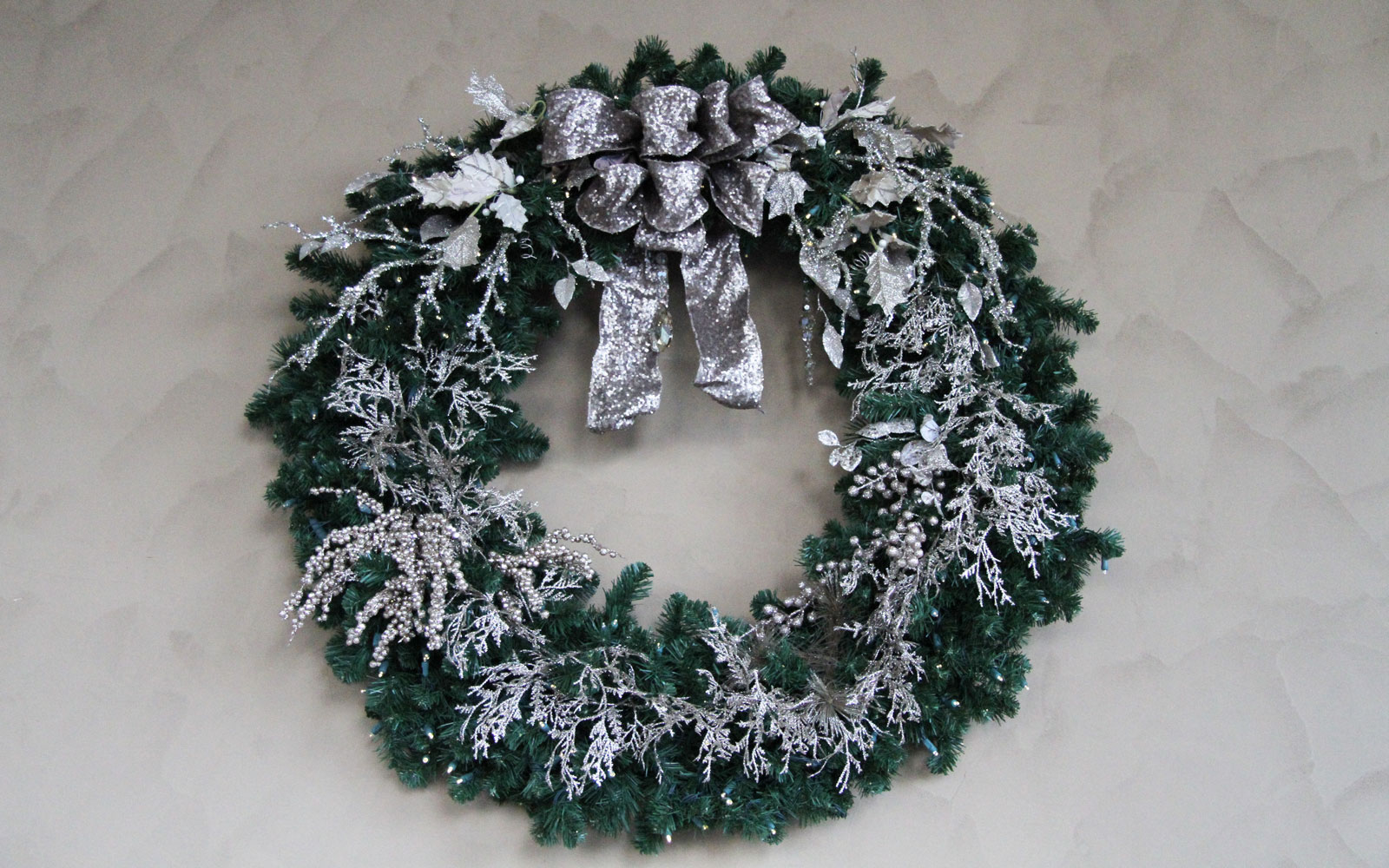 Four Seasons Wreath
