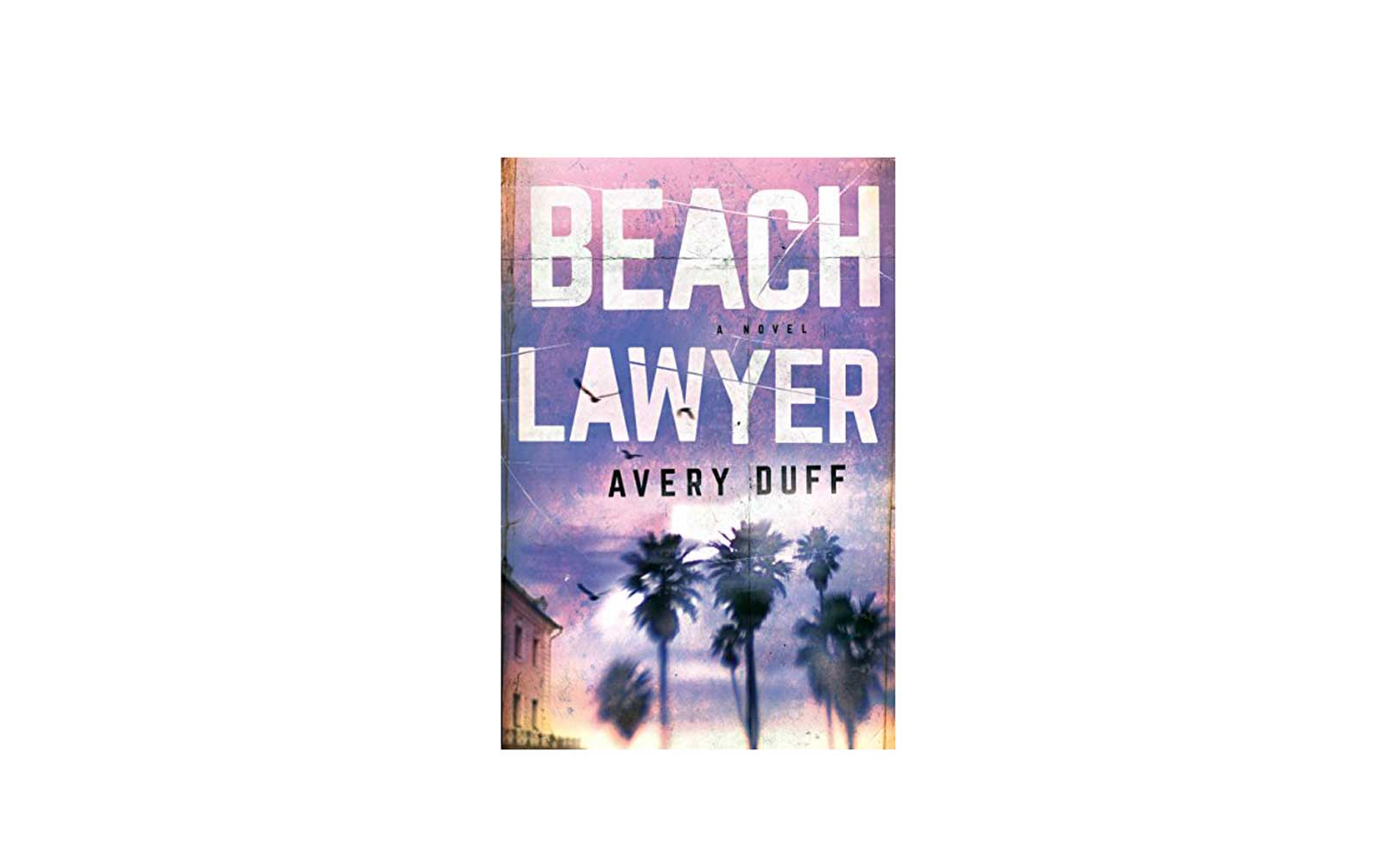 20 most popular Kindle books 2017 Beach Lawyer