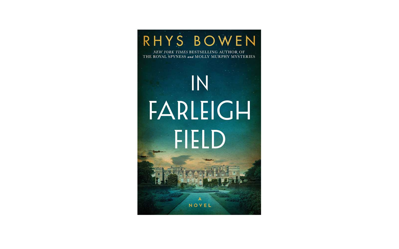 20 most popular Kindle books 2017 In Farleigh Field
