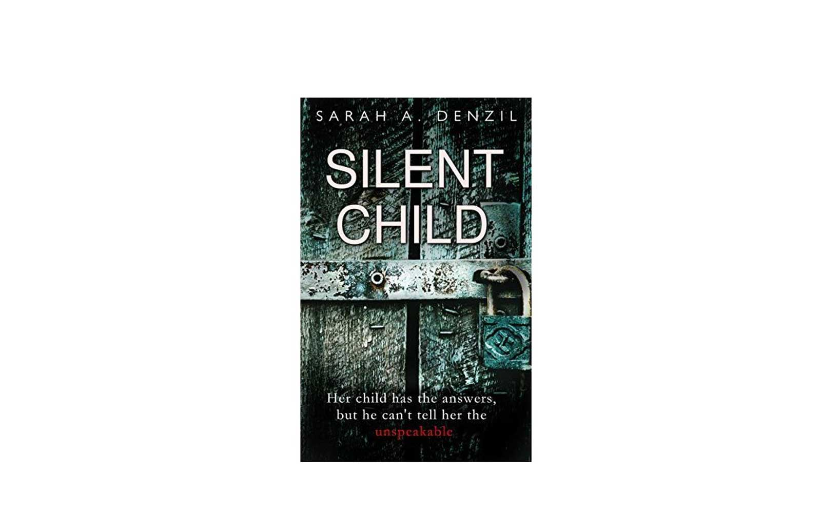 20 most popular Kindle books 2017 Silent Child