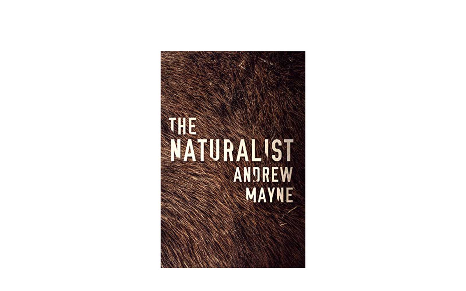 20 most popular Kindle books 2017 The Naturalist