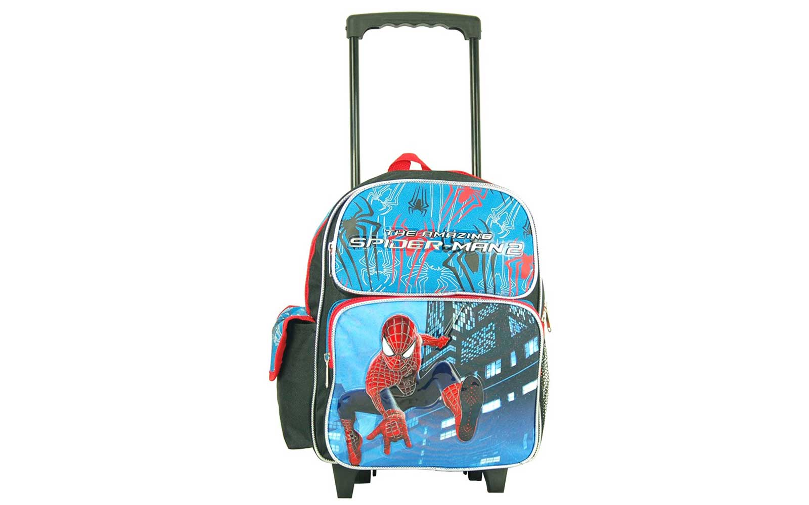Marvel Spiderman Toddler